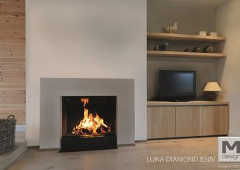 LUNA DIAMOND 850V M-Design